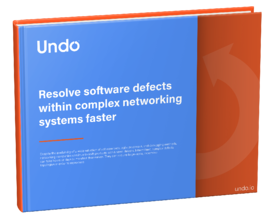 resolve_software_defects_within_networking_systems_faster