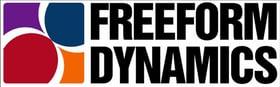 Analyst firm Freeform Dynamics logo